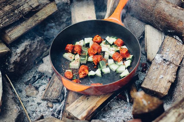 Comment-nettoyer-une-casserole-brûlée-avec-de-la-confiture