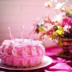Comment lisser un gâteau sans spatule?