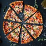 Que faire avec une pate a pizza toute prete ?