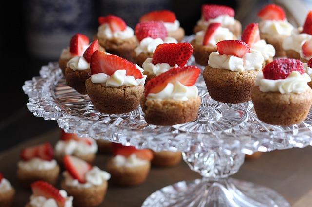 Que faire dans des moules à muffins