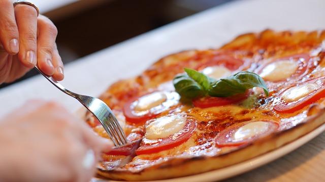 qui a inventé les pizzas