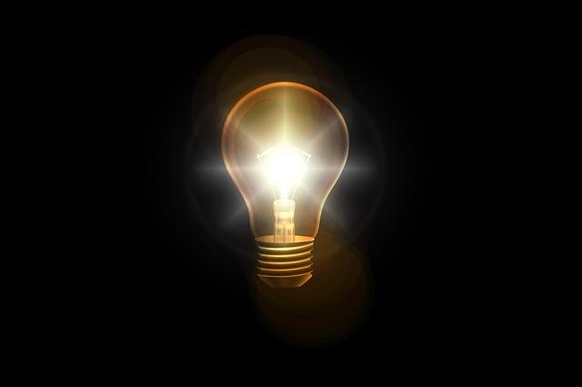 coût de l'éclairage