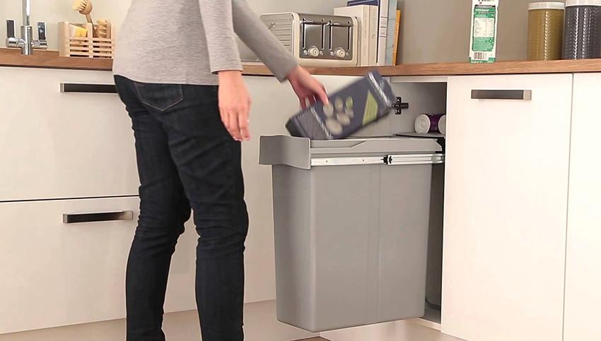 Comment garder votre cuisine organisée?
