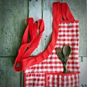 vêtement de cuisine