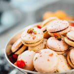 Le macaron, la pâtisserie irrésistible!