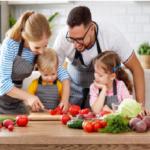 10 conseils pour réussir à cuisiner en famille