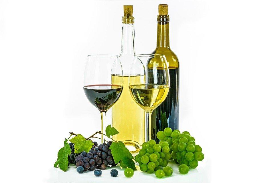 Faut-il choisir un vin blanc ou un vin rouge pour la cuisine?