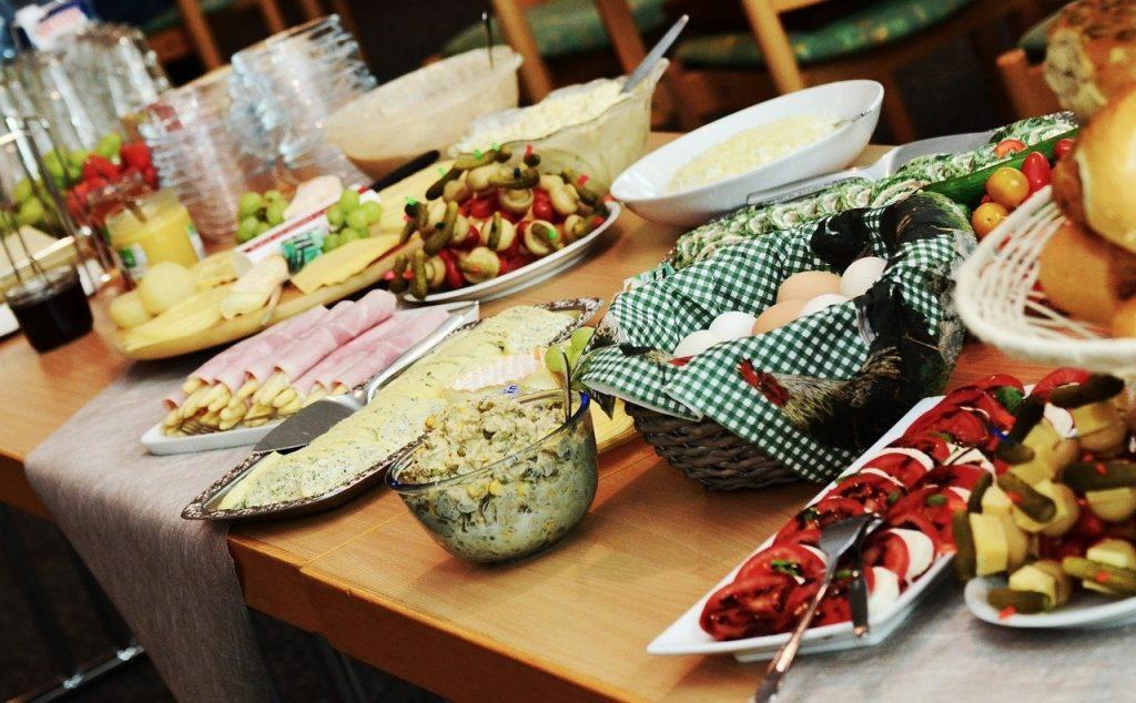 Les meilleures idées de décoration d'un buffet