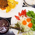 Où peut-on manger de la nourriture délicieuse à Cuba ?