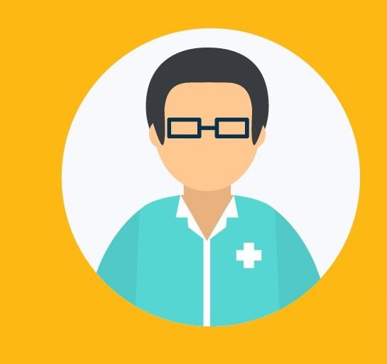 Quelle est la différence entre un médecin généraliste et un interniste ?