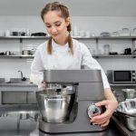 Que peut-on faire avec un robot culinaire ?