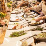 Quel type de cuisine et d'animations pour une réception de prestige sur Paris ?