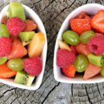 Peut on melanger les fruits dans une corbeille ?