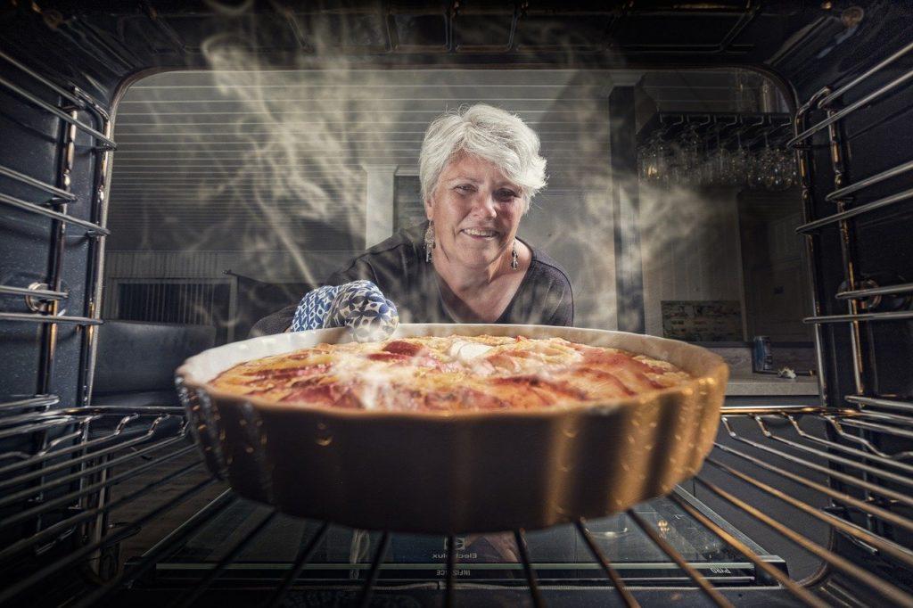 Top 10 meilleurs youtubeurs Cuisine
