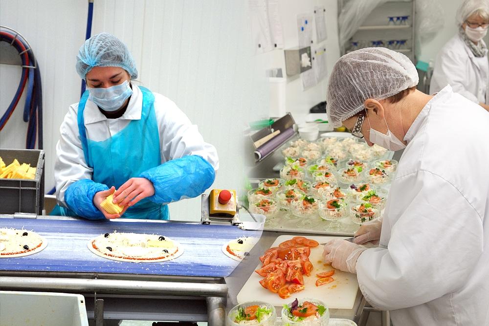 La formation haccp en ligne pour les professionnels de la restauration