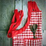 Les différents vêtements indispensables en cuisine