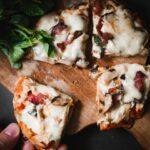 3 idées originales pour sublimer une pizza