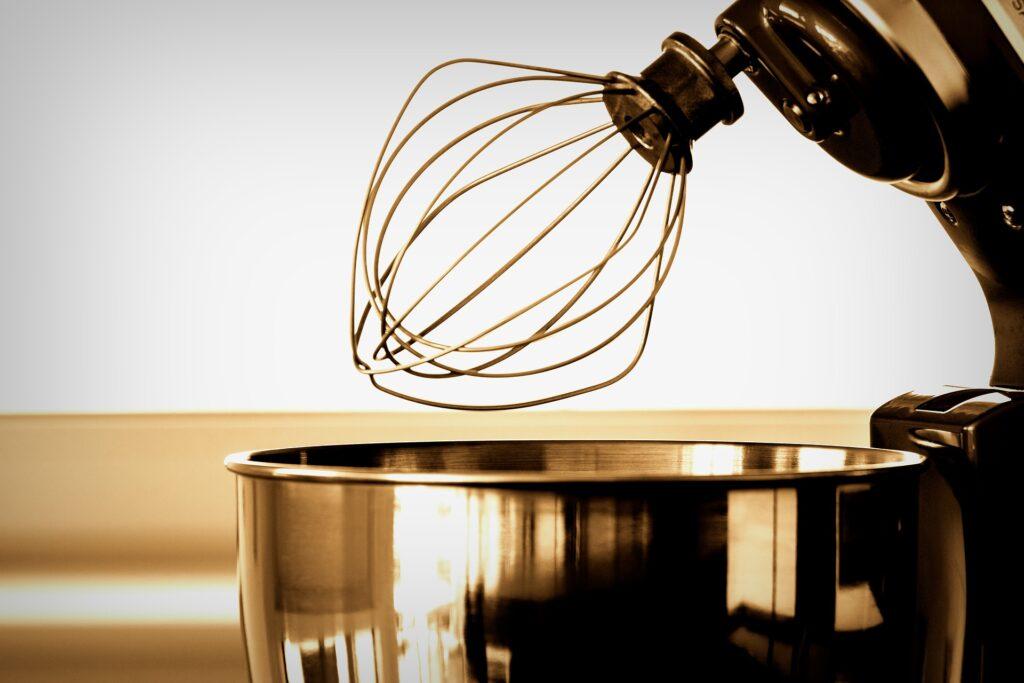 Le robot pâtissier, le meilleur allié des pâtissiers