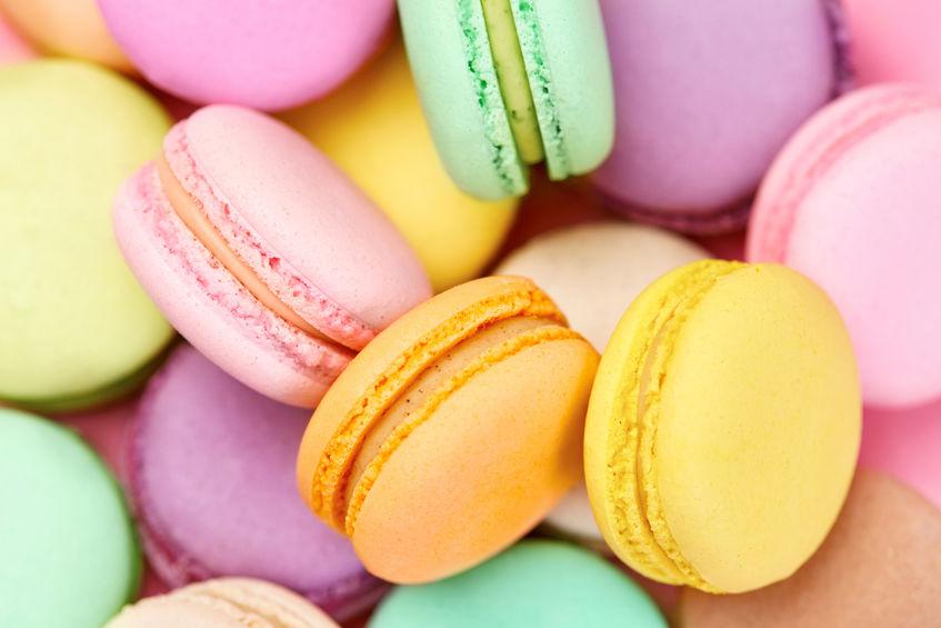 Le macaron: le gâteau qu'il vous faut pour toutes les occasions?